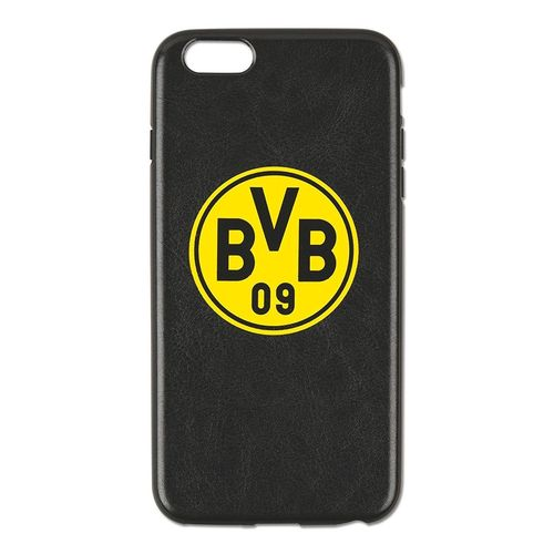 Borussia Dortmund Backcover für Apple iPhone 6 plus / 6s plus  UVP 19,95